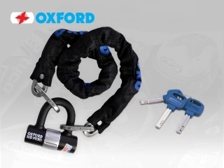 OXFORD HD CHAIN LOCK