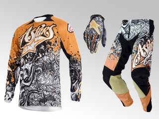 ALPINESTARS Off Road