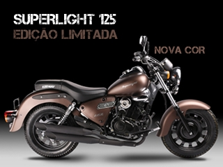 Superlight 125 Limited Ed.