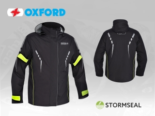 OXFORD STORMSEAL